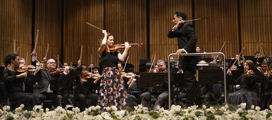 Concierto de Aniversario Teatro Metropolitano