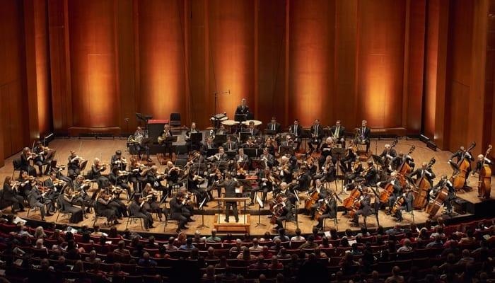 Orquesta Sinfónica de Houston