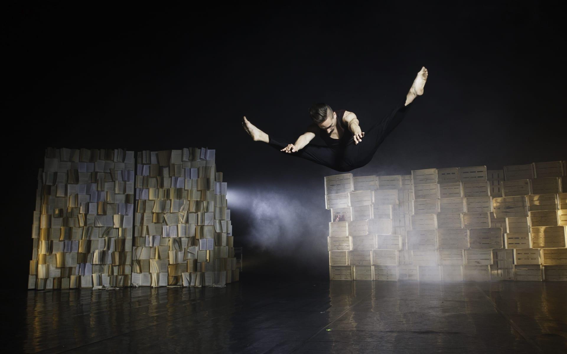 Imperfect Dancers Company - Italia