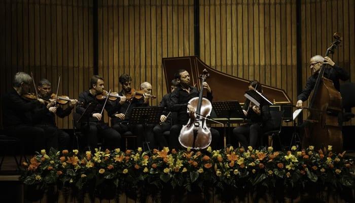 Teatro Metropolitano - XIV Temporada Internacional de Música Clásica Medellín Cultural