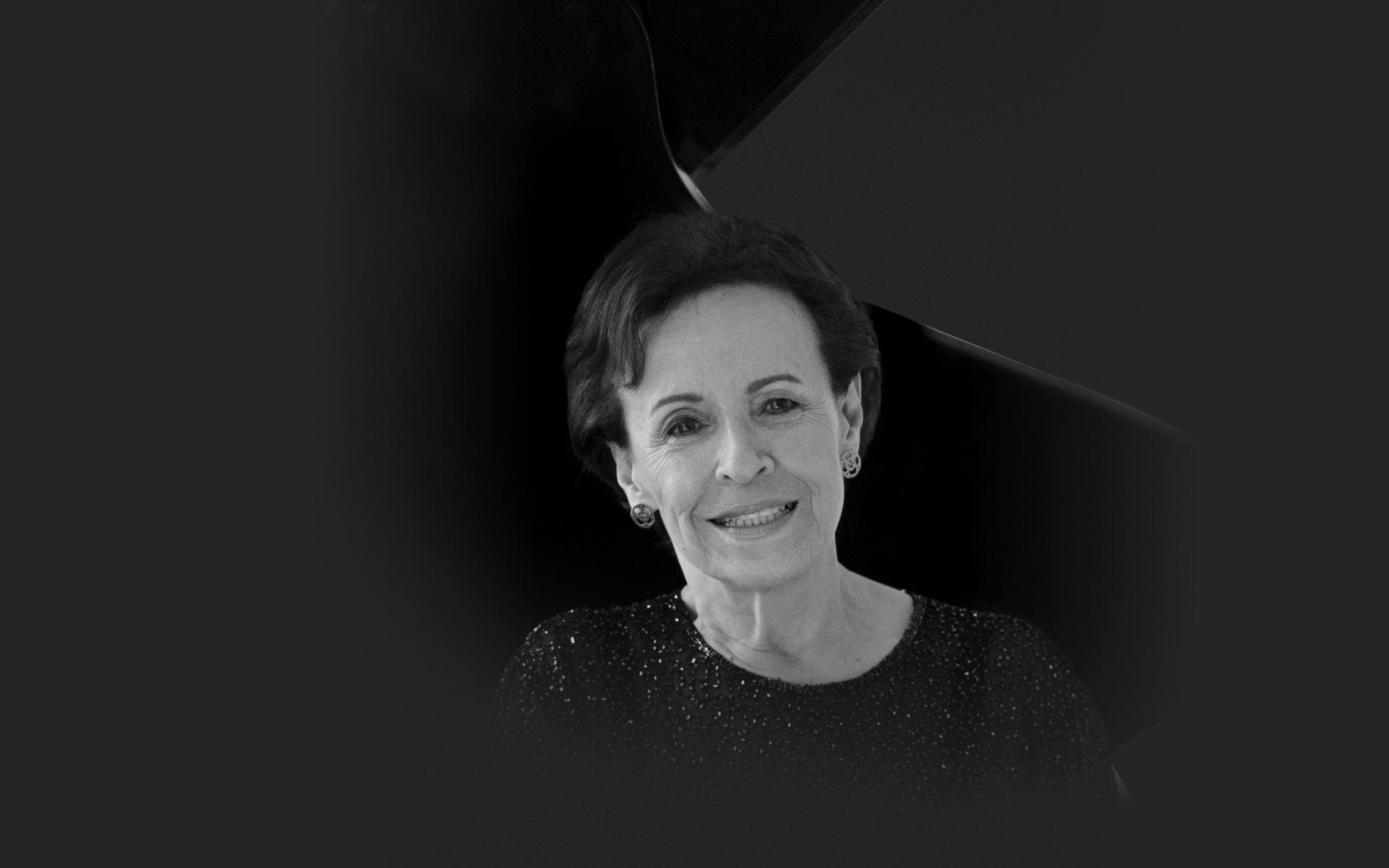 Homenaje a Blanca Uribe