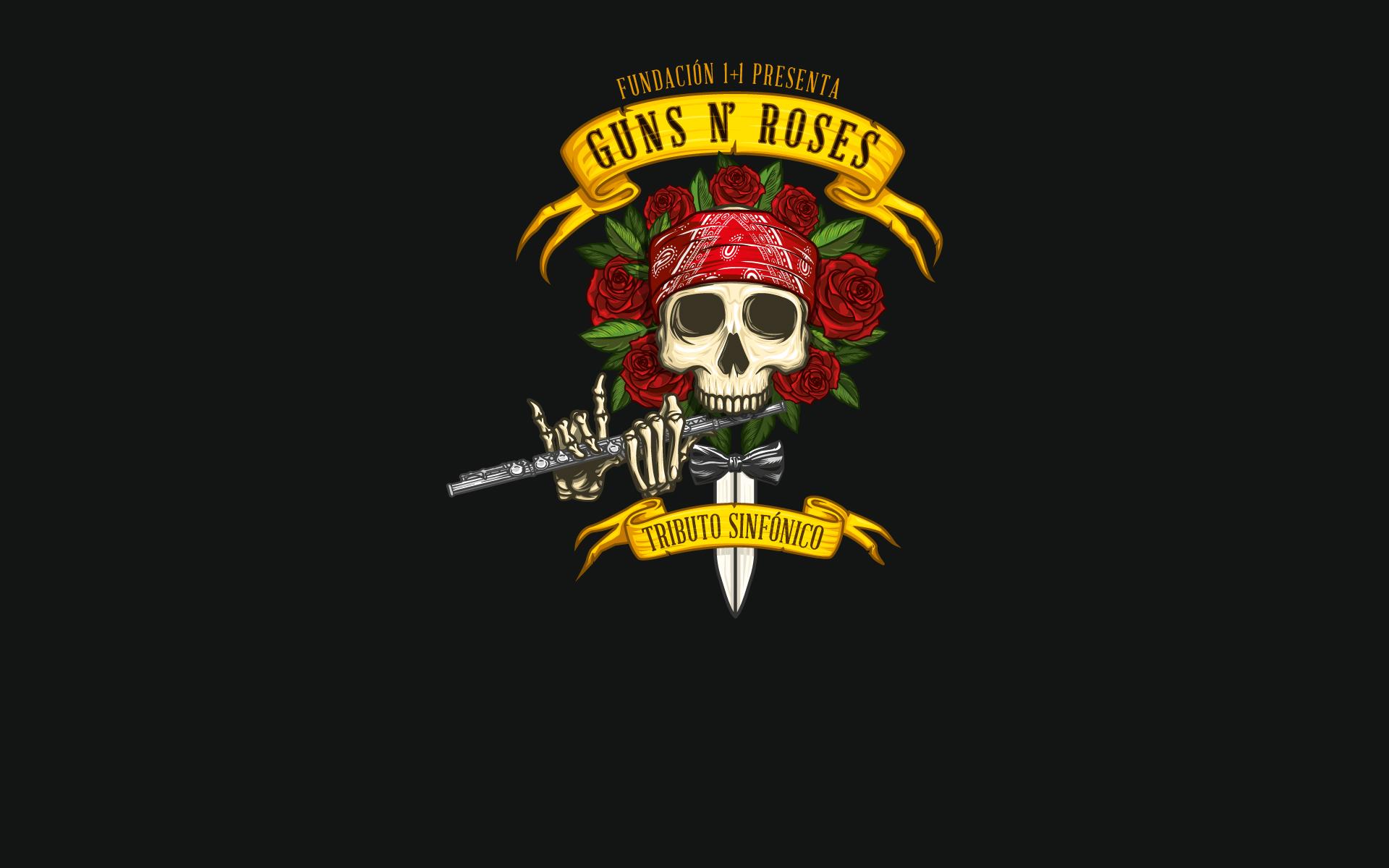Guns N ́Roses