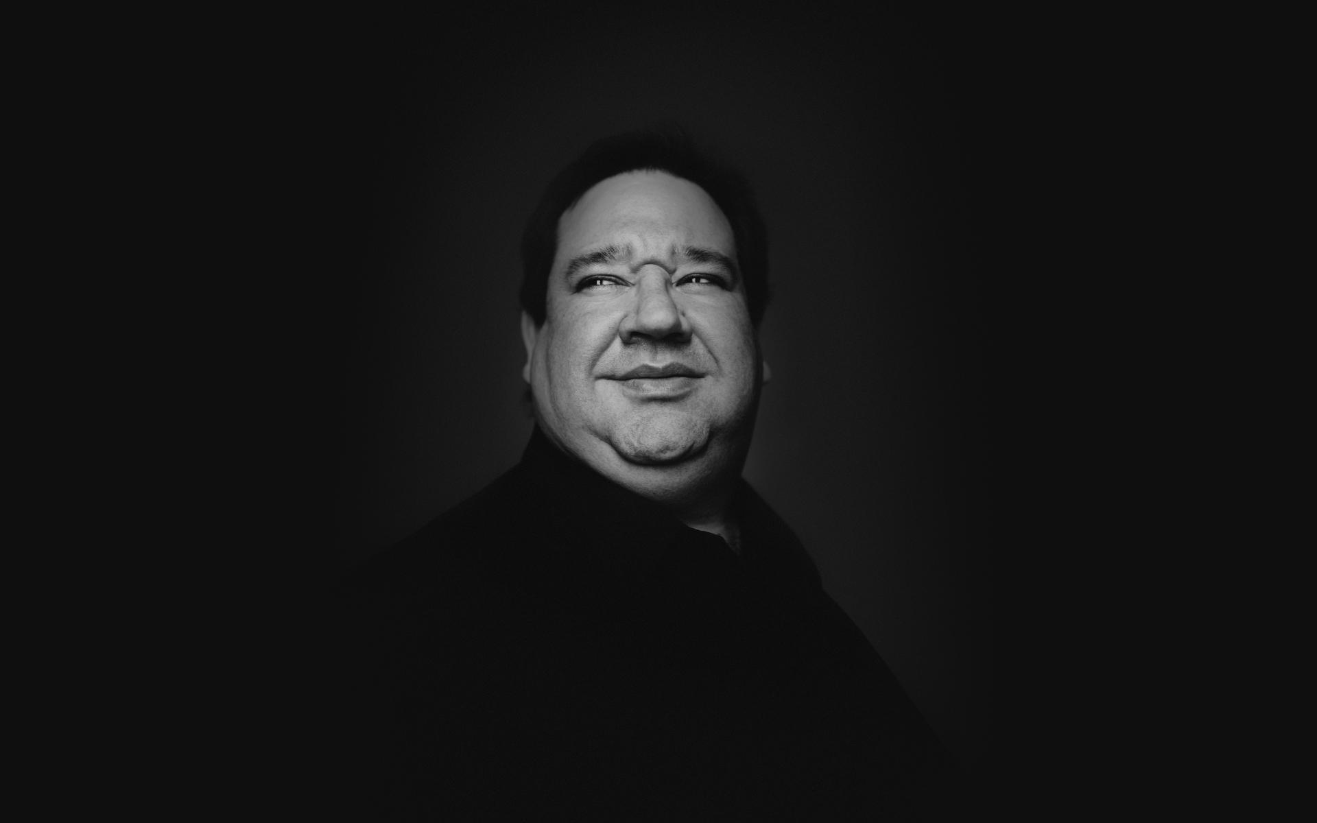 VALERIANO LANCHAS y Alejandro Roca