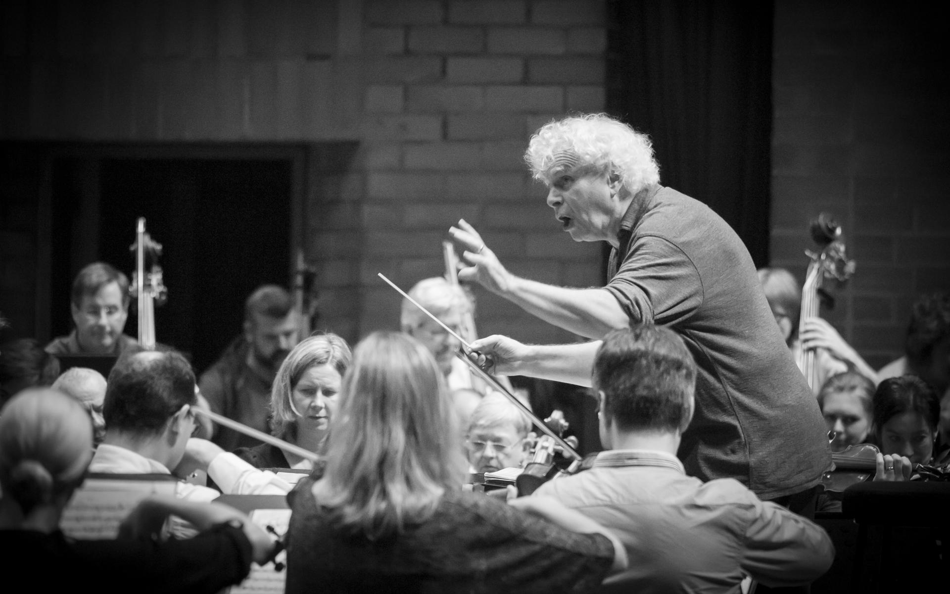Orquesta Sinfónica de Londres