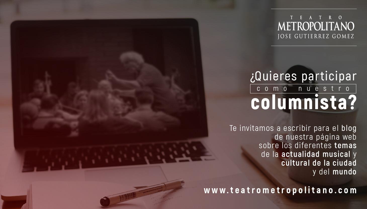 Música clásica Medellín