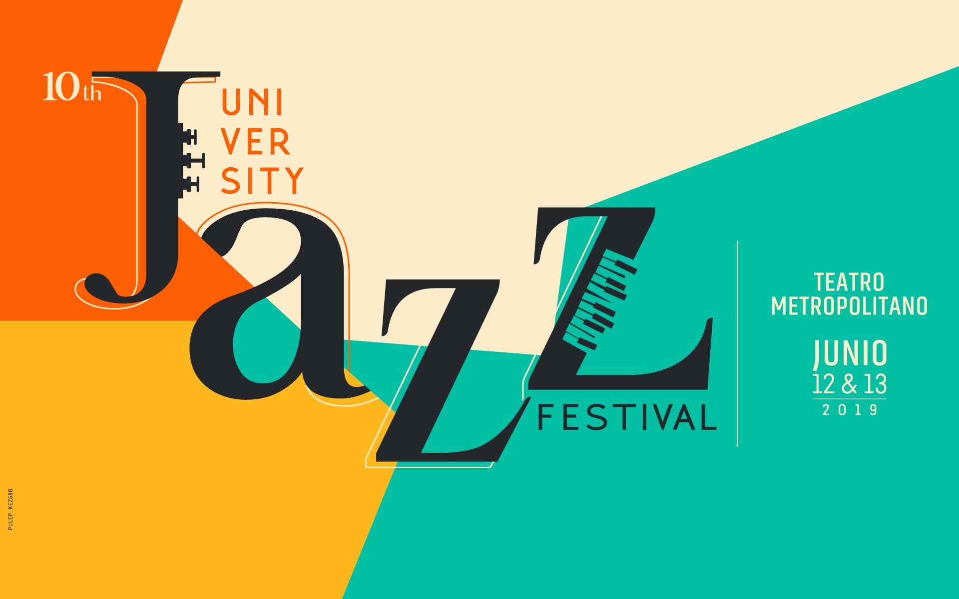 10 University Jazz Festival