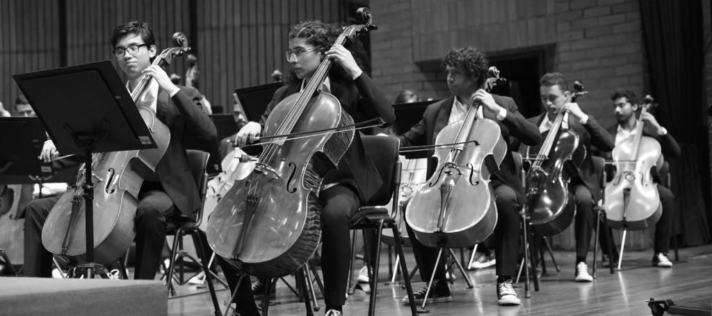 Filarmónica Joven de Colombia